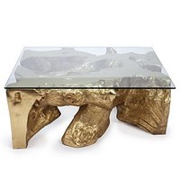 Sequoia Coffee Table | Coffee Tables | Occasional Tables | Living Room | Furniture | Z Gallerie