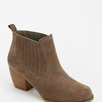 Restricted Western Ankle Boot - Urban Outfitters