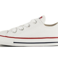 Converse for Infants: Chuck Taylor All Star Ox Optical White Sneaker