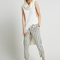 Free People Womens Tommy Pant