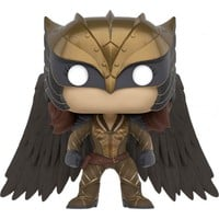 Legends of Tomorrow | Hawkgirl POP! VINYL [NYCC 2016]