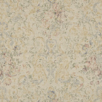 LFY66313F Old Hall Floral Fresco by Ralph Lauren