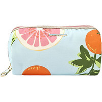 Sun Daze Floral Pencil Case