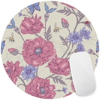 Minnie Mouse Pad Decal