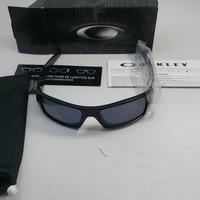 NEW Oakley Gascan Mens Sunglasses WITH BOX 002825