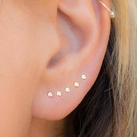 Tiny Stud Earrings Tiny Dot Studs Small Stud Earring Tiny Gold Studs Earrings Tiny Stud Earrings Silver Hypoallergenic