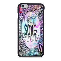 One Direction best song ever band galaxy Iphone 6 Case