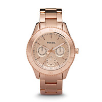 Stella Multifunction Watch | Fossil