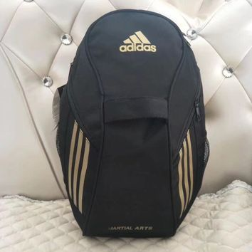 ADIDAS 2018 new trendy fashion sports trendy backpack F-A30-XBSJ