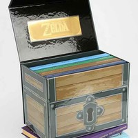 The Legend of Zelda Box Set: Prima Official Game Guide By David Hodgson & Stephen Stratton - Assorted One