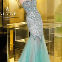 Alyce Paris 2213 | Terry Costa: Prom Dresses Dallas, Homecoming Dresses, Pageant Gowns