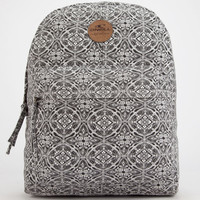O'neill Kayla Backpack Black One Size For Women 26616610001