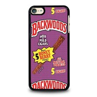 ONLY BACKWOODS CIGARS iPod Case