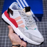 Trendsetter Adidas Nite Jogger 2019 Boost  Women Men Fashion Casual Sneakers Sport Shoes