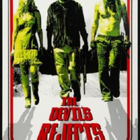 Devils Rejects The Mini Poster #01 11inx17in Mini Poster