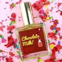 Chocolate Milk Perfume Oil