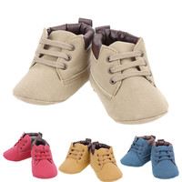 Baby Prince Shoes