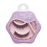 Etude House: Eyelash II Party Look 10