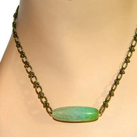 Good Luck Necklace, Healing Jewelry, Necklace To Improve Memoey, Balancing Necklace