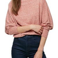 Free People Valencia Off the Shoulder Pullover | Nordstrom