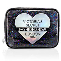 NEW! Fashion Show Large Cosmetic Case