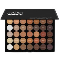 Studio Pro Ultimate Neutrals - 42 Color Shadow Palette | BH Cosmetics