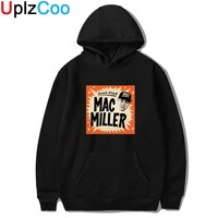 UplzCoo Mac Miller Hoodies Young Men Women Harajuku Sweatshirts Young People Spring Autumn Fashion Streetwear Pullovers OA120