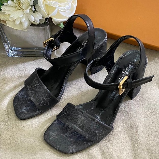 Image of LV sandals