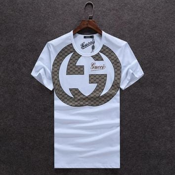 Cheap Gucci T shirts for men Gucci T Shirt 208978 19 GT208978