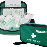 1 Person First Aid Kit - Soft Pouch 7401100, First Aid Kits - Amazon Canada