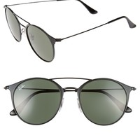 Ray-Ban 52mm Sunglasses   Nordstrom