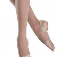 Bloch Women's Endura Stirrup Tights