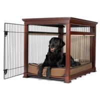 Luxury Pet Residence with FREE Crate Pad