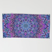 Farah Beach Towel by Aimee St Hill