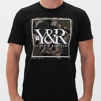 Young & Reckless New Square T-Shirt