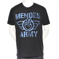 Mendes Army T-Shirt