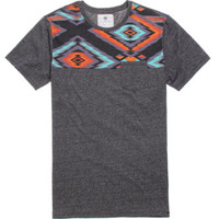 On The Byas Tyler Pocket Crew T-Shirt at PacSun.com