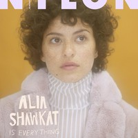 NYLON 1 Year Subscription | NYLON SHOP