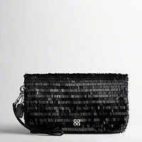 Coach :: Occasion Collectible Sequin Large Clutch