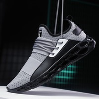Beita Hollow Sole Men Running Shoes Plus Size 39-46 Men Footwear Breathable Jogging Trainers Sneakers Men Athletic Sport Shoes