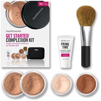 Get Started Complexion Kit | Makeup Collection | bareMinerals