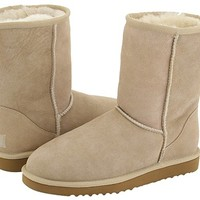 Ugg Classic Short Women's Boots 5825 Sand UGG Boots Classic Short Sale - UGG Women's Boots [5825-SAN] - $99.00 : UGG Womens & Mens Boots/Footwear/Shoes, Sandals/Slippers UK Online Shop - Buy Genuine UGG Boots!, UGG Boots UK - UGG Australia Classic Tall and