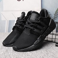 Adidas EQT Support Boost Woman Men Fashion Sneakers Sport Shoes