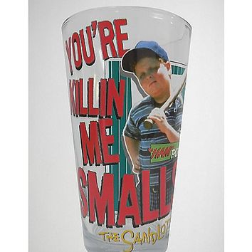16 oz. The Sandlot You're Killing Me Smalls Pint Glass - Spencer's