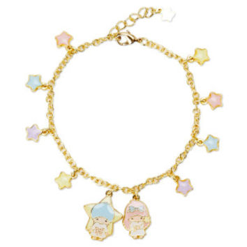 Little Twin Stars Kiki Lala Bracelet Room Series SANRIO