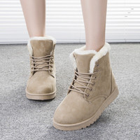 Boots UGG like short Boots in tube d0061