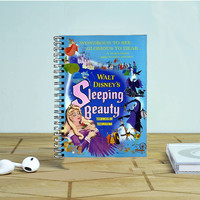 Disney Sleeping Beauty Inspire Photo Notebook Auroid