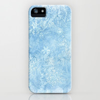 Frozen - for iphone iPhone & iPod Case by Simone Morana Cyla