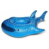 BigMouth Giant Whale Shark Pool Float
