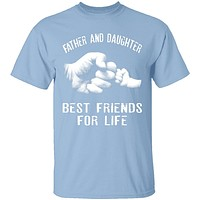 Father and Daughter T-Shirt